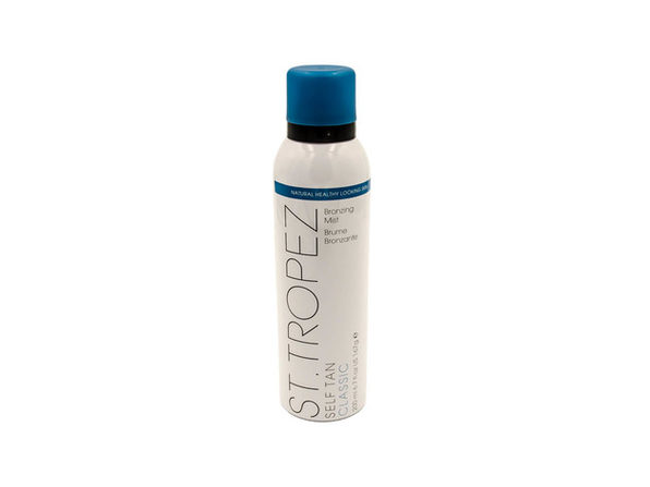 St.Tropez Natural & Healthy Looking Self Tan Classic Bronzing Mist-6.7oz(200ml) - Product Image