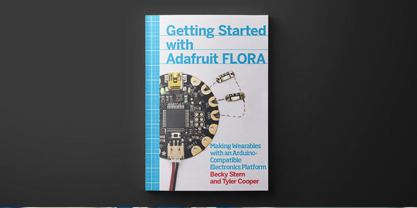 Getting Started with Adafruit Trinket - Product Image