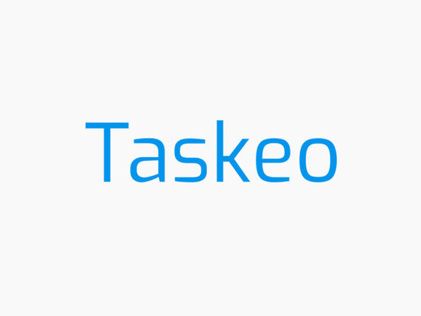 Online Business Management Platform From Taskeo