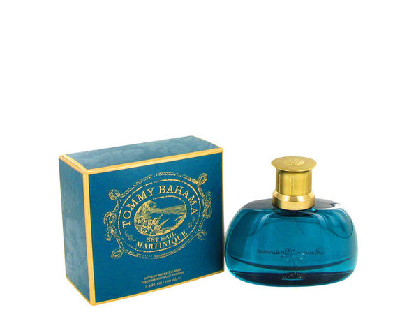 Tommy Bahama Set Sail Martinique by Tommy Bahama After Shave Balm 3.4 oz - Product Image