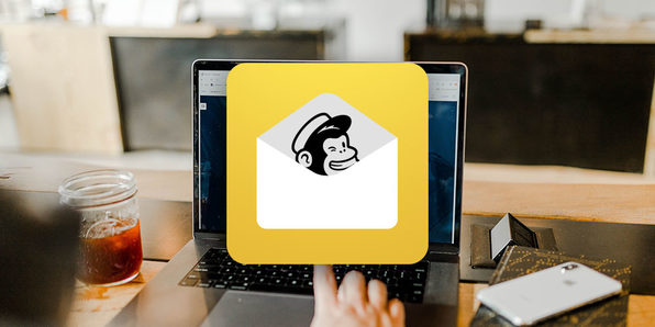 MailChimp 101: Learn Email Marketing - Product Image