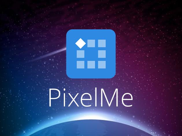 Stack Social Deal for PixelMe Pro Plan: Lifetime Subscription