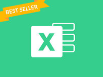 Microsoft Excel - Product Image