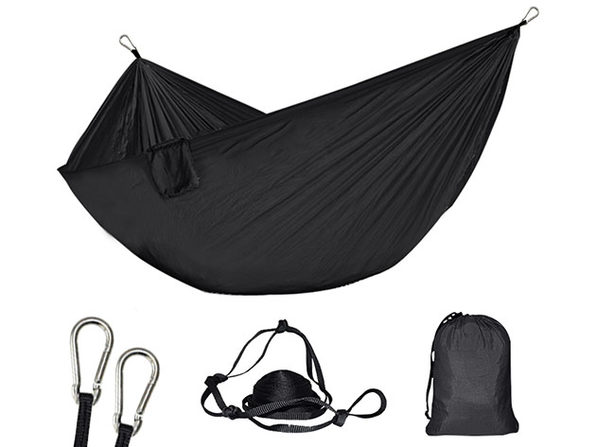 Foldable Nylon Hammock
