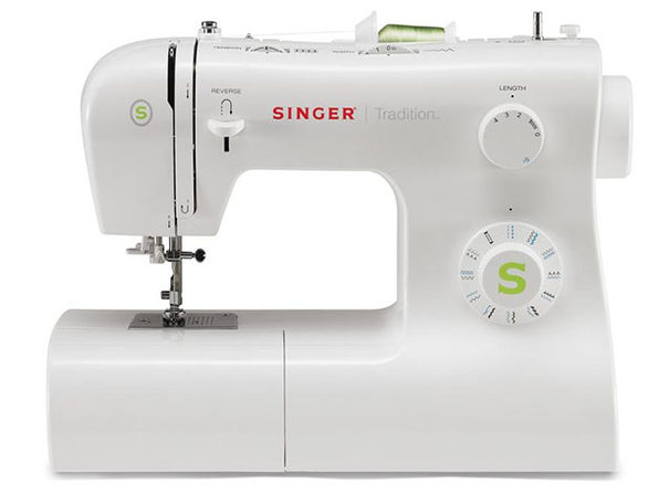 SINGER® Tradition™ 2277 Sewing Machine (Refurbished)