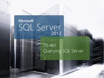 Microsoft 70-461: Querying SQL Server 2012 - Product Image