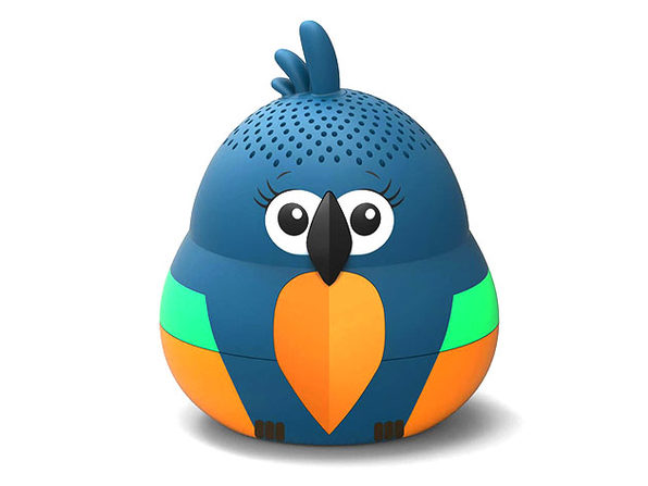 G.O.A.T. Pet Bluetooth Speaker (Blue Bird)