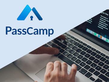 PassCamp Password Manager width=500