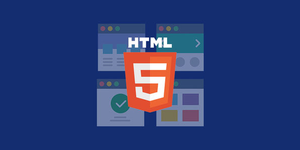 HTML5 for Beginning Beginners - Product Image