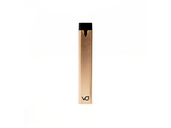 NOX V2 Vaporizer Simple Kit + Refillable Liquid Pod Set (Cinnamon)