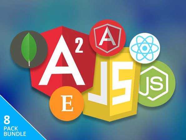 Reactive JavaScript Course & eBook Bundle