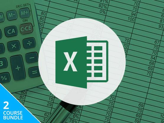 Essential Microsoft Excel Specialist Course Bundle Discount coupon