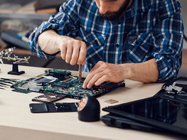 How to Build a Computer Bundle