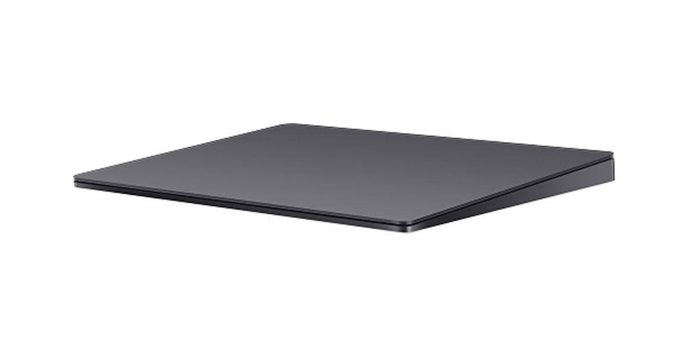 Apple Magic Trackpad 2- Space Gray (Refurbished) on sale for 12% off at $129.99