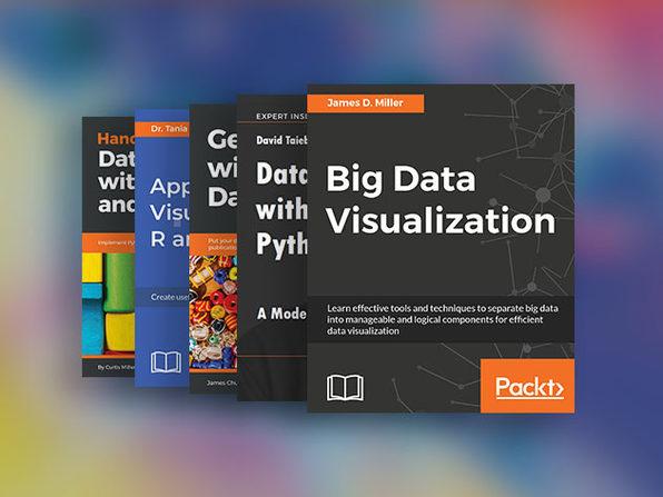 The Complete Data Scientist Ebook Bundle