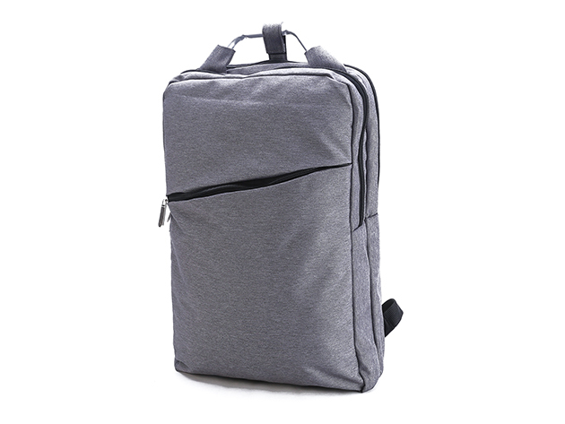 Something Strong Laptop Backpack | StackSocial