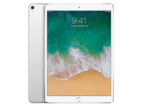 """iPad Pro 9.7"""" 32GB WiFi - Silver (Refurbished) + Accessories Bundle"""