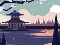 Make a Ninja Survival Game for Mobile in Unity & Blender - Product Image
