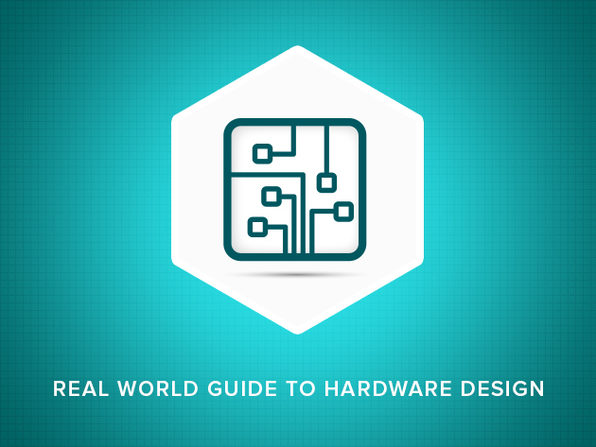 Real World Guide to Hardware Design - Product Image
