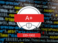 TOTAL: CompTIA A+ Certification Core 2 (220-1002) - Product Image