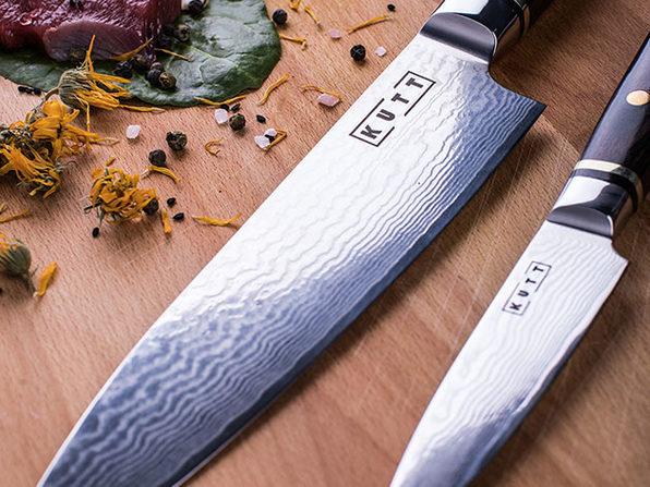 Nami Chef Knife Set