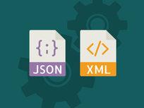 API Documentation 1: JSON and XML for Writers - Product Image