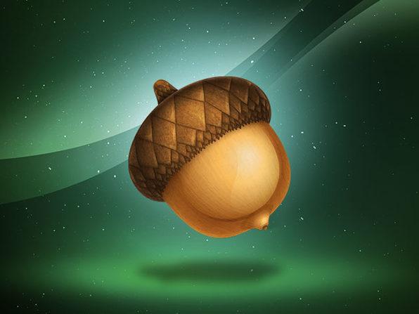 Acorn 6 - Product Image