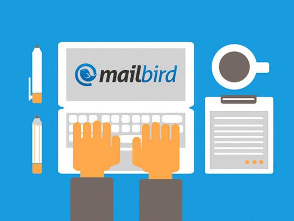 Mailbird: Pro Lifetime Plan - Product Image