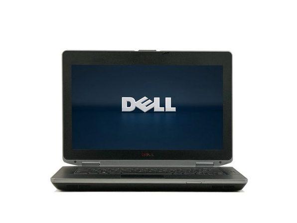 "Dell Latitude E6430 14"" Laptop, 2.6GHz Intel i5 Dual Core Gen 3, 4GB RAM, 500GB SATA HD, Windows 10 Home 64 Bit (Refurbished Grade B)"