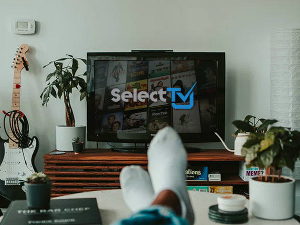 SelectTV by FreeCast: 2-Year Subscription