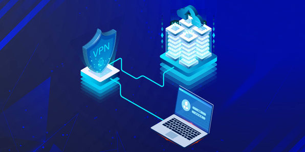 VPN Tunneling Protocols on MikroTik with LABS - Product Image