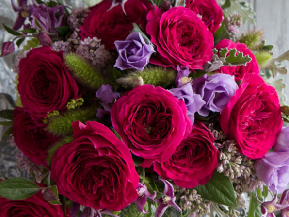 2 Dozens of Roses for Mother's Day (Digital Voucher)