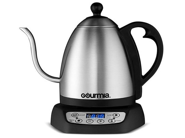 Gourmia® GPK510 Gooseneck Electric Kettle