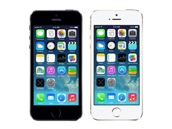 Apple iPhone 5S GSM Unlocked 16GB (Certified Refurbished)