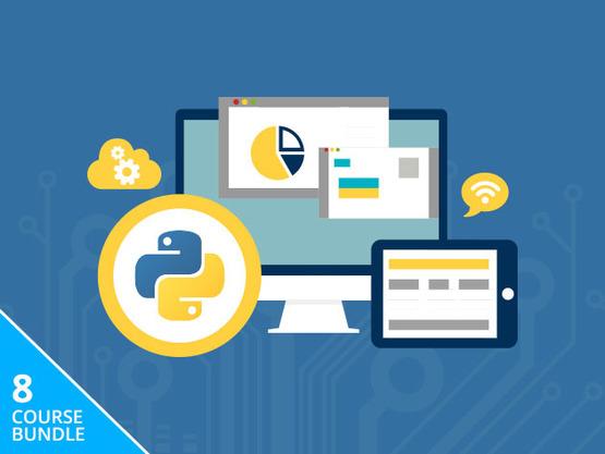 Python Power Coder BONUS Course Bundle Discount