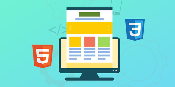 The Complete Web Development Course - Product Image