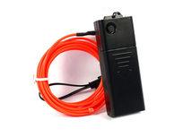10 ft Neon Light RopeOrange - Product Image