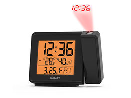 BALDR Projection Atomic Alarm Clock