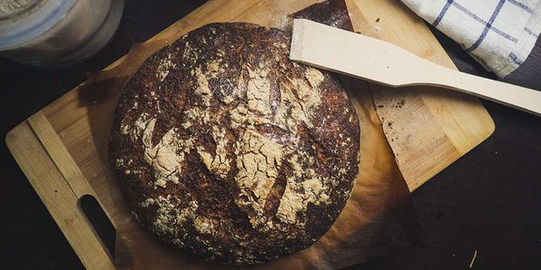 Sourdough Cooking Essentials: The Artisan Baking Course - Product Image