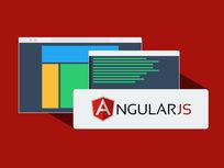 AngularJS Training - Product Image