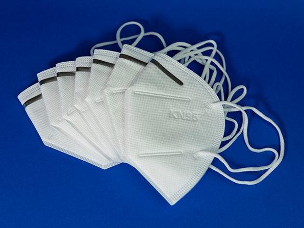 CE-Certified KN95 Masks