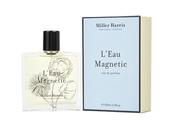 L'EAU MAGNETIC by Miller Harris EAU DE PARFUM SPRAY 3.4 OZ For WOMEN - Product Image