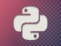Complete Python Web Course: Build 8 Python Web Apps - Product Image