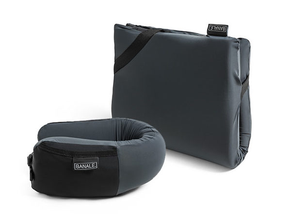 Omni Pillow 3-In-1 Travel Pillow