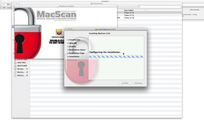 MacScan - Product Image