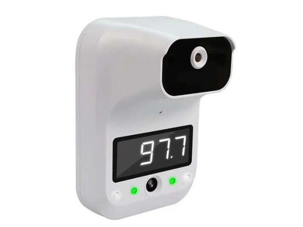 iPM Wall-Mounted Infrared Photo Thermometer