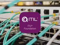 ITIL 4 Foundation - Product Image