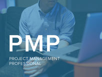 Project Management Professional (PMP) - Product Image
