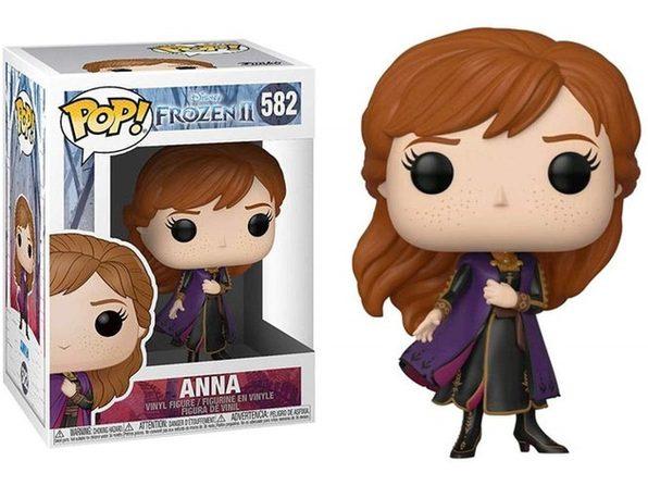 Anna Funko POP - Frozen 2 - Disney - Product Image