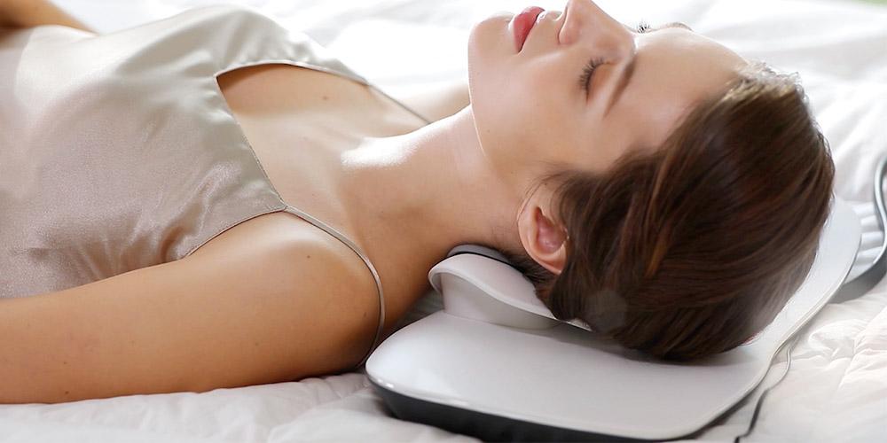 NEXX: Neck Therapy Device,